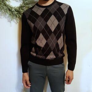 Dockers crew neck sweater